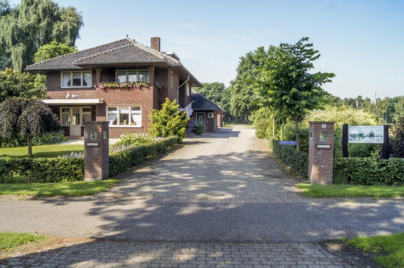 grote vakantiehuizen Noord Limburg