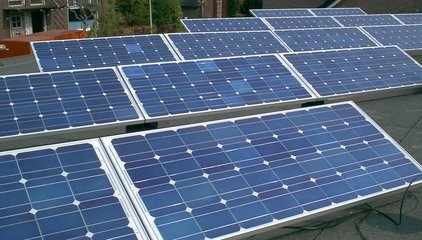 zonnepanelen installateur Deventer