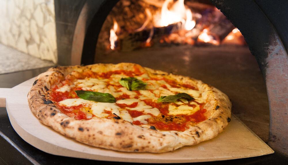 pizza oven buiten rvs kopen