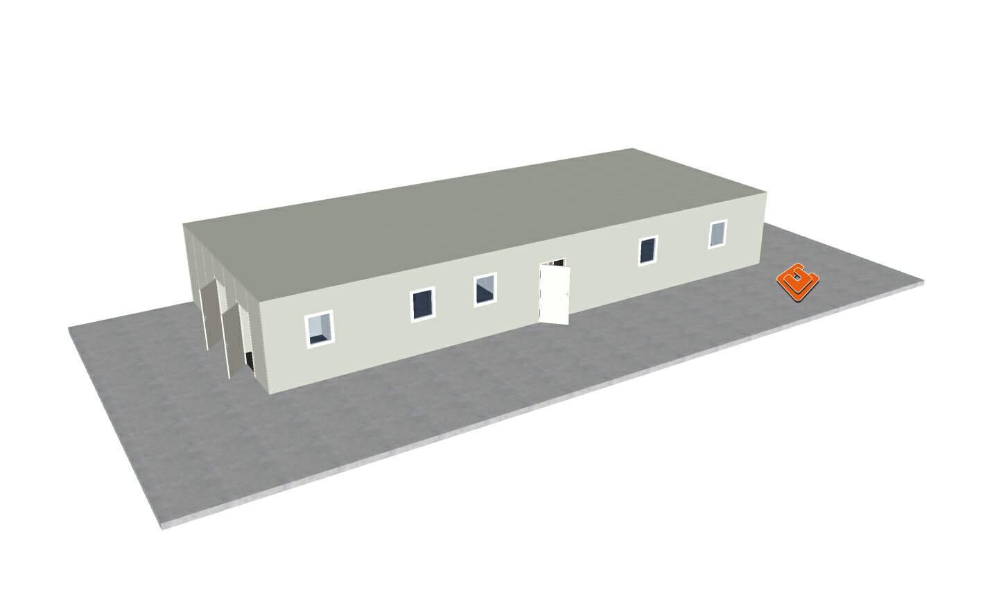 haccp-ruimte-unicab
