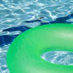 Essentials voor een inbouwzwembad
