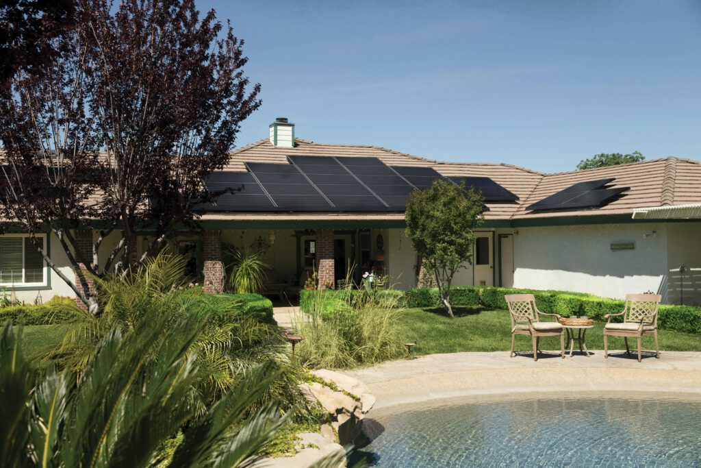 zonnepanelen installateur nieuwegein