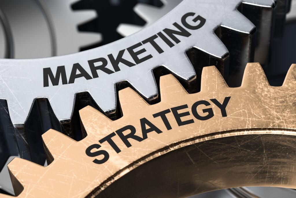 marketingstrategie it